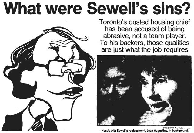 Source: Globe and Mail, September 20, 1988