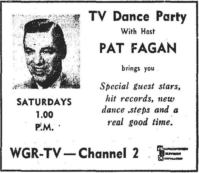 Advertisment, Toronto Star, March 14, 1959