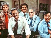 A surprising majority of the original BARNEY MILLER cast are, in fact, still alive as of this writing. Isn't that nice?