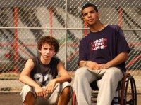 "Drake will coach ""Team Canada,"" which isn't entirely Canadian. Image from Degrassi."