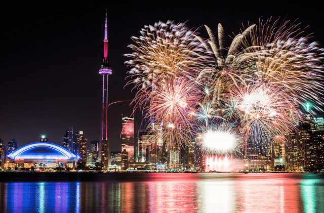Photo by b m a n  from the Torontoist Flickr Pool