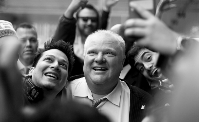 Photo by Canon Ma from the Torontoist Flickr Pool