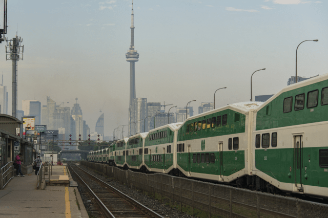 Photo by Ben Roffelsen from the Torontoist Flickr Pool
