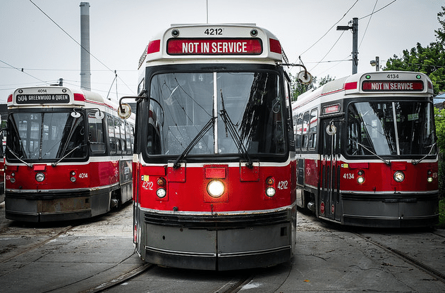 Photo by UBRANE from the Torontoist Flickr Pool