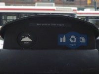 Landfill Box Sticker