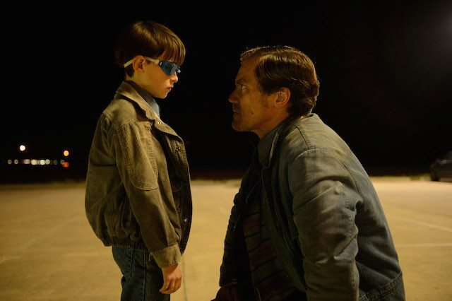 Still from Midnight Special.