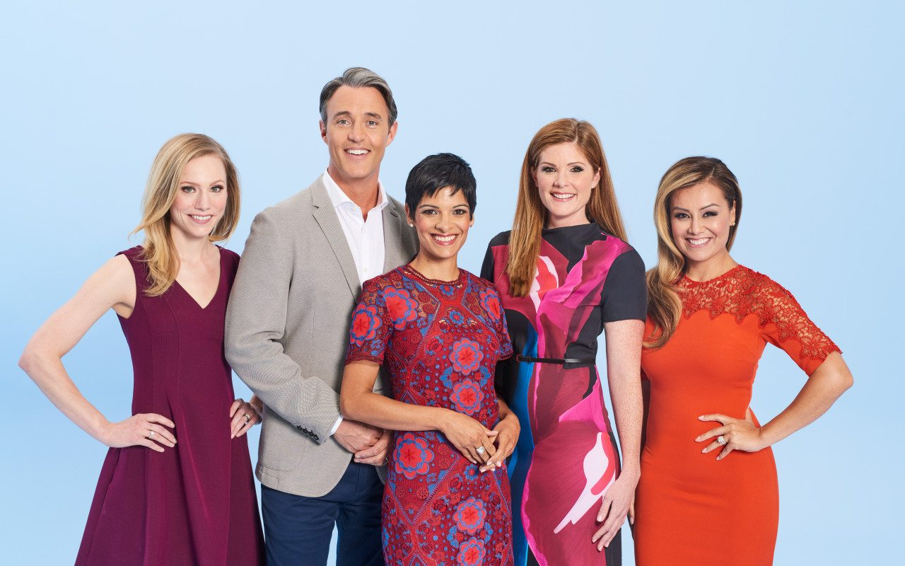 New CTV Morning Show Premieres Next Month, Whether You ...
