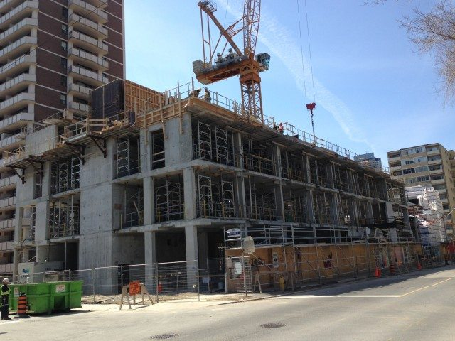Casey House will open a new, larger facility on Jarvis Street. Image courtesy of Casey House.