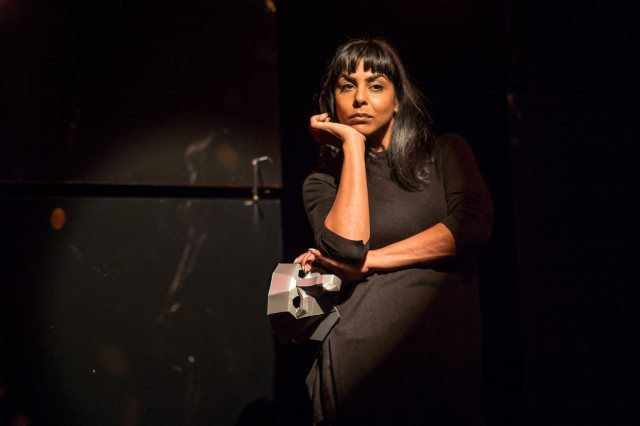 Farah Merani. Photo by Dahlia Katz/SummerWorks.