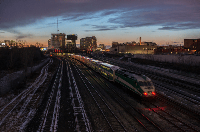 Photo by Ben Roffelsen from the Torontoist Flickr Pool.