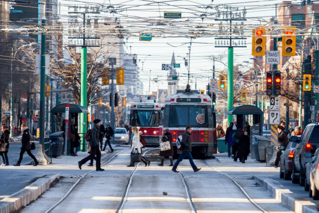 Photo by Jeremy Gilbert from the Torontoist Flickr Pool.