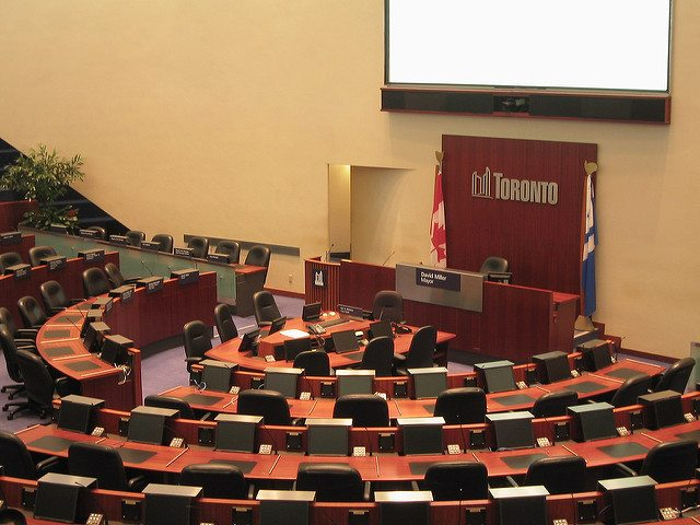 City sets tax rate