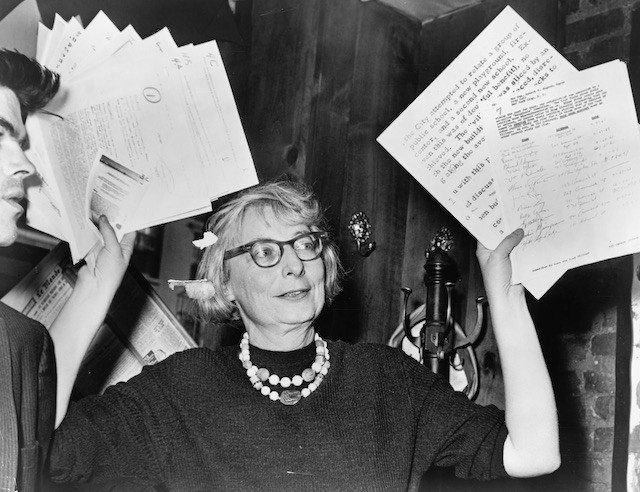 Still from Citizen Jane: Battle for the City.