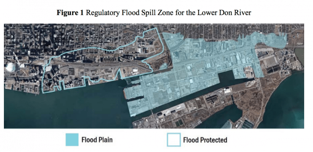 Image from Waterfront Toronto's due diligence report.