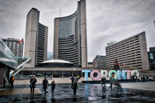 Photo by Rafael Chacon from the Torontoist Flickr Pool.