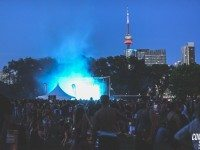 Mad Decent Block Party at Fort York Garrison Commons. Photo courtesy of The Come Up Show