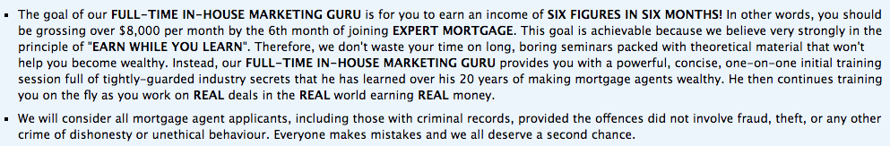 Screengrab from expertmortgagebrokers.ca