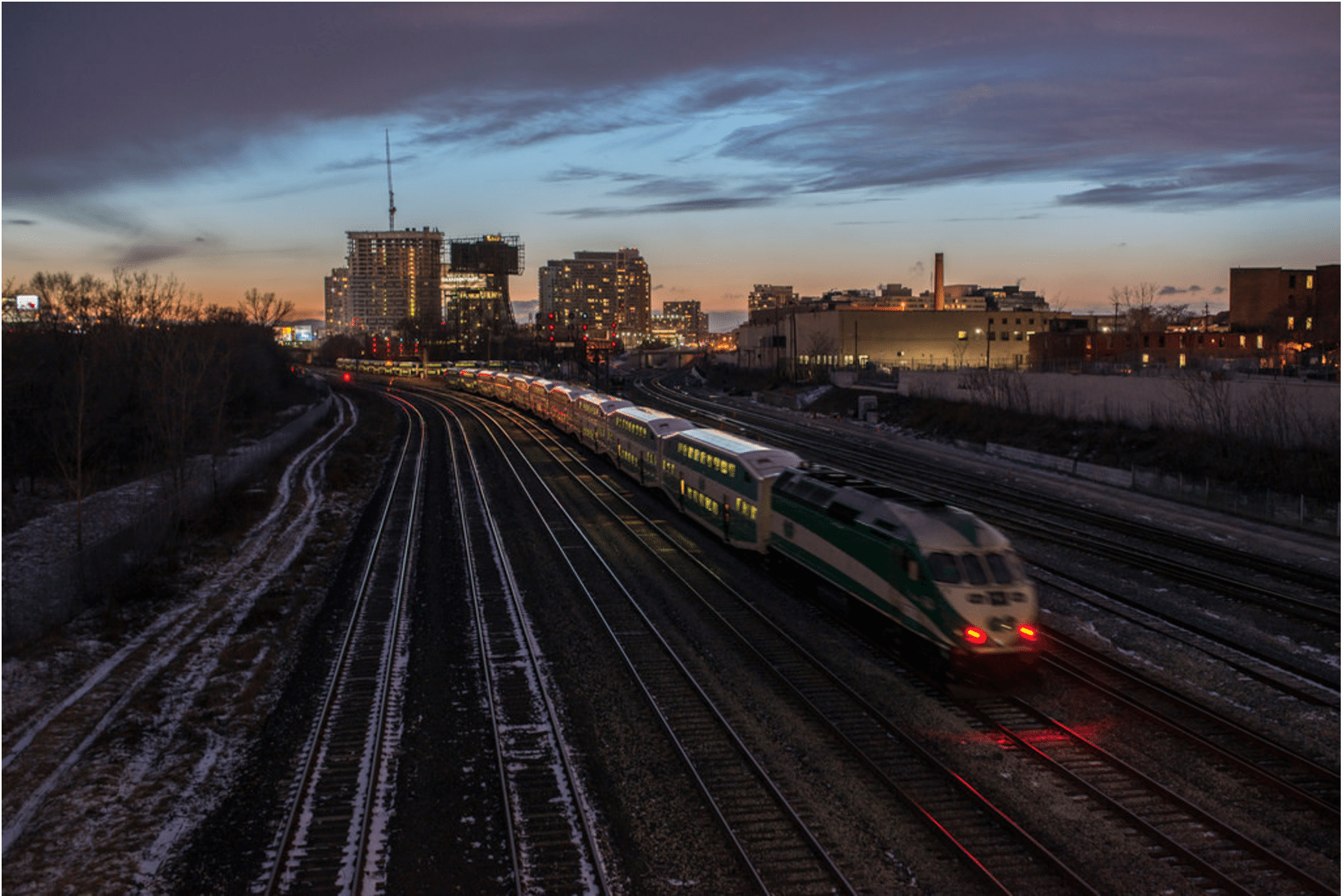 Photo by Ben Roffelsen Photography in the Torontoist Flickr Pool.