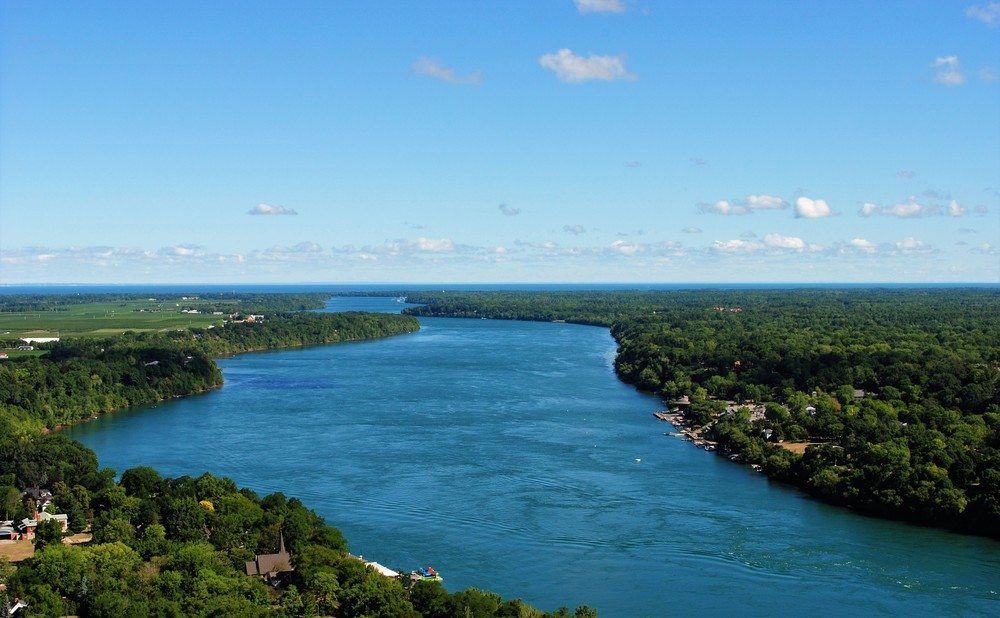 Views from the Greater Niagara Circle Route. Photo by Nicholas Kuhl and used courtesy of the Friends of the Greenbelt Foundation.