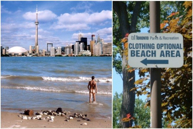 Best Island Beaches For Partying Mykonos St Barts: What Hanlan's Nude Beach Means To Toronto's Queer Community