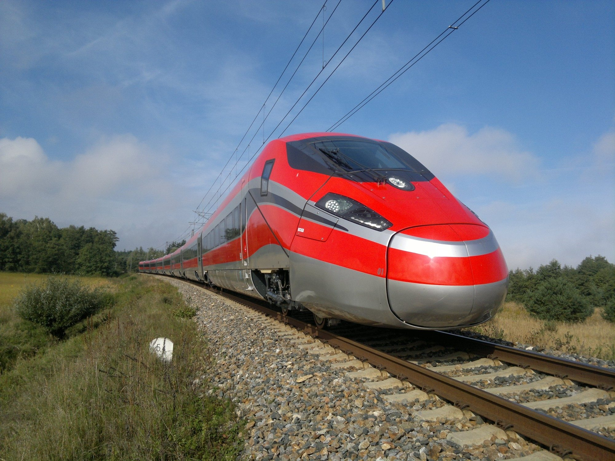 investing in high speed rail is long overdue for ontario. Black Bedroom Furniture Sets. Home Design Ideas
