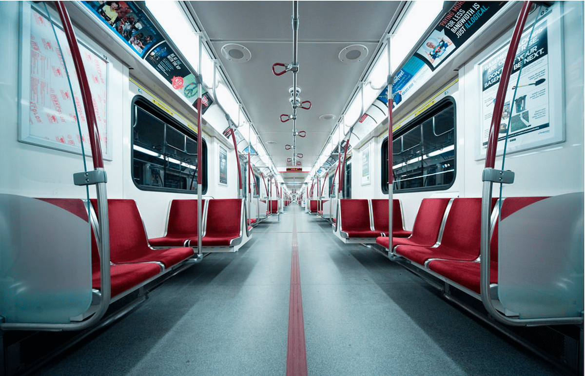 The TTC has not been as successful at increasing ridership as West Coast transit agencies have been. Photo by Peter Crock in the Torontoist Flickr Pool.